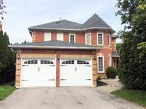 Homes for Rent/Lease in Yonge/Davis, Newmarket, Ontario $4,150 monthly