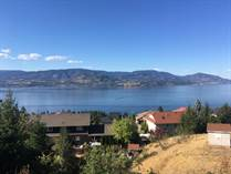 Lots and Land for Sale in Upper Mission, Kelowna, British Columbia $419,000