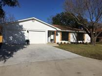 Homes for Sale in WESTERN HILL 5TH EXT, Temple, Texas $192,000