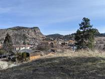 Lots and Land for Sale in Main Town, Summerland, British Columbia $254,800