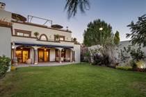 Homes Sold in Malanquin, San Miguel de Allende, Guanajuato $995,000