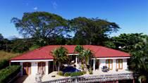Homes for Sale in Tarcoles, Puntarenas $299,950