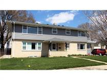 Multifamily Dwellings for Sale in Cummings, Rochester, Minnesota $414,900