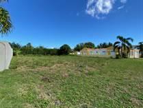 Homes for Sale in Urb. Alturas de Cerro Gordo 1 y 2, Vega Alta, Puerto Rico $76,000