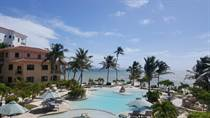 Condos for Sale in Coco Beach Resort, Ambergris Caye, Belize $599,000