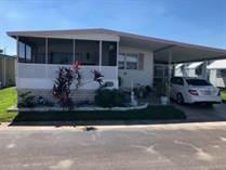 Homes for Sale in Suncoast Gateway, Port Richey, Florida $38,900