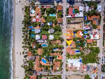 Homes for Sale in Zona Dorada, Bucerias, Nayarit $399,000