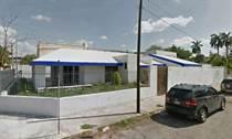 Homes for Sale in Alcala Martin, Merida, Yucatan $181,000