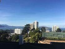 Homes for Rent/Lease in Russian Hill, San Francisco, California $10,000 monthly