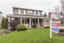 Homes Sold in Old Milton, Milton, Ontario $989,000