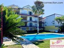 Condos for Sale in Sosua, Puerto Plata $99,000