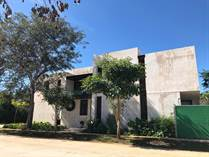 Homes for Rent/Lease in Yucatan Country Club, Yucatan $80,000 monthly