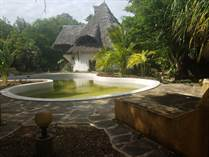 Homes for Sale in Diani Beach  KES70,000,000