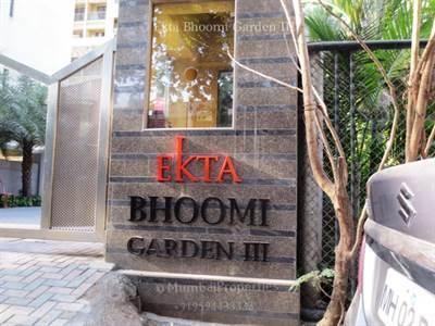 Ekta Bhoomi III, Near Oberoi Sky City, Borivali East