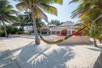 Homes for Sale in San Pedro, Ambergris Caye, Belize $1,500,000