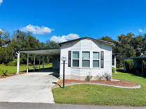 Homes for Sale in Crystal Lake Club, Avon Park, Florida $33,000