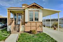 Homes for Sale in Adobe Wells Mobile Home Park, Sunnyvale, California $329,000