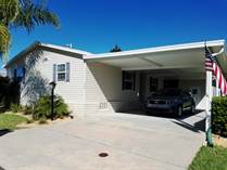 Homes for Sale in Cypress Creek Village, Winter Haven, Florida $88,900