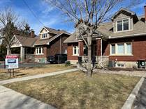 Homes Sold in Ottawa, Ontario $1,188,000
