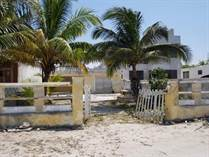 Homes for Sale in Chelem, Yucatan $2,120,000