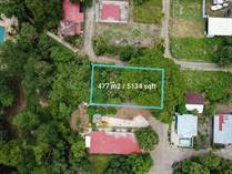 Lots and Land for Sale in Playas Del Coco, Guanacaste $69,995