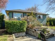 Homes Sold in Cedar Hill, Victoria, British Columbia $769,000