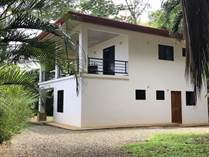 Homes for Sale in Hatillo, Puntarenas $299,000