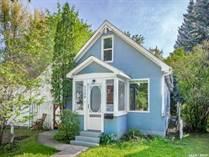 Homes for Sale in Saskatoon, Saskatchewan $199,000