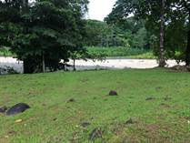 Lots and Land for Sale in Naranjito, Quepos, Puntarenas $112,000