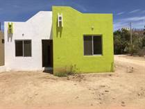 Homes for Sale in El Pescadero, Baja California Sur $34,900