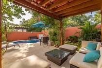 Homes Sold in El Cielo, Playa del Carmen, Quintana Roo $245,000