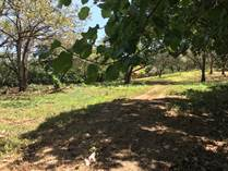 Lots and Land for Sale in Villareal, Guanacaste $85,000