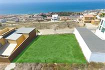 Lots and Land for Sale in Mar de Puerto Nuevo II, Playas de Rosarito, Baja California $65,000