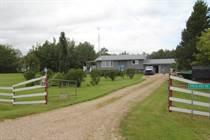 Homes for Sale in Rural St. Paul, Alberta $324,462