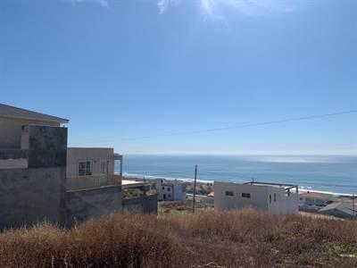 Lot for sale in Mar de Puerto nuevo Playas de Rosarito