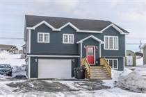 Homes for Sale in Adam's Pond, Paradise, Newfoundland and Labrador $374,900