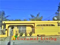 Homes for Sale in Central, Quintana Roo $149,000