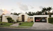 Homes for Sale in Bosque de los Frailes, Guaynabo, Puerto Rico $650,000