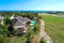 Homes for Sale in Punta Cana Resort & Club, Punta Cana, La Altagracia $3,200,000