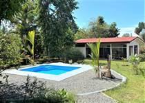 Homes Sold in Ojochal, Puntarenas $148,000