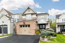 Homes Sold in Pinecrest, Oshawa, Ontario $589,900