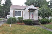 Homes for Sale in Wilmette Park, South Bend, Indiana $89,900