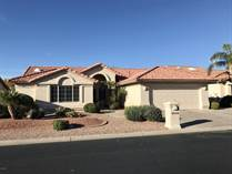 Homes for Rent/Lease in Sun Lakes, Arizona $1,600 monthly