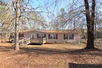 Homes for Sale in Lake Sinclair, Eatonton, Georgia $199,900