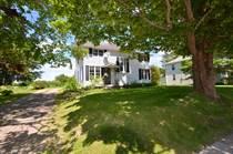 Homes for Sale in Sackville, New Brunswick $149,900