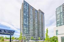 Condos for Sale in City Centre, Mississauga, Ontario $628,888