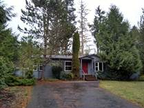Homes Sold in Lake Limerick, Shelton, Washington $242,900