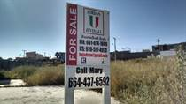 Homes for Sale in Rosamar Norte, Playas de Rosarito, Baja California $52,000
