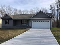 Homes for Sale in Crossville, Tennessee $184,500
