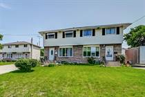 Homes for Sale in Linwell Road, St. Catharines, Ontario $595,000